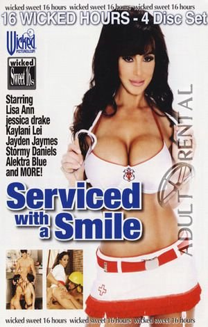 Serviced With A Smile: Disc 2 Porn Video Art