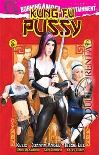 Kung Fu Pussy | Adult Rental