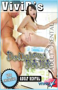 Vivid's Delicious Dana | Adult Rental