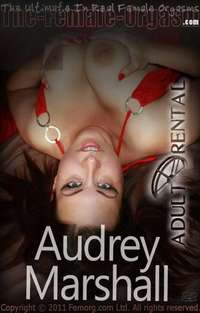 Audrey Marshall | Adult Rental