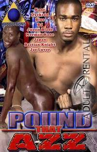 Pound That Azz | Adult Rental