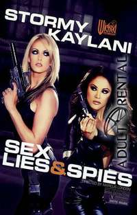 Sex Lies & Spies | Adult Rental
