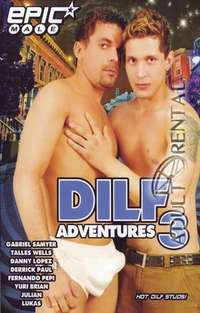DILF Adventures 3 | Adult Rental