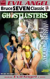 Ghostlusters | Adult Rental