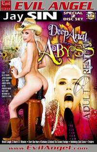 Deep Anal Abyss 4: Disc 2 | Adult Rental