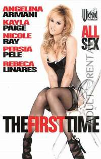 The First Time | Adult Rental