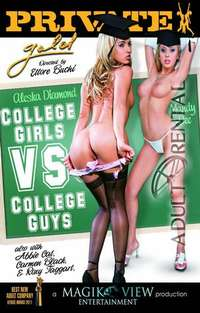 College Girls Vs College Guys | Adult Rental