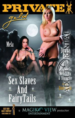Sex Slaves & Fairy Tales Porn Video Art