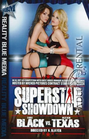 Superstar Showdown Porn Video Art