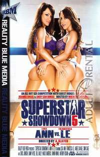 Superstar Showdown 5 | Adult Rental