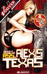 Deep In The Ass Of Alexis Texas
