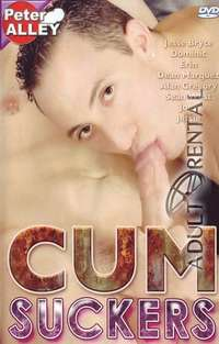 Cum Suckers | Adult Rental
