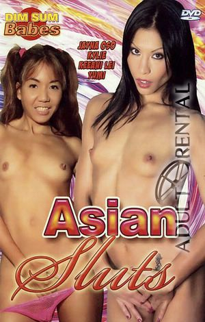 Asian Sluts Porn Video Art