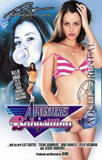 Adventures In Babysitting | Adult Rental