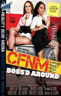 CFNM Boss'd Around