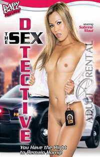 The Sex Detective | Adult Rental
