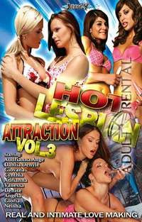 Hot Lesbian Attraction 3 | Adult Rental
