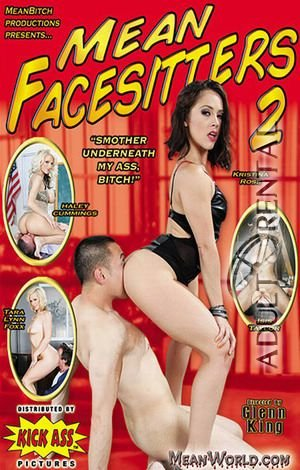 Mean Facesitters 2 Porn Video