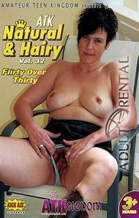 Natural & Hairy 32 | Adult Rental