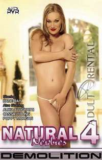Natural Newbies 4 | Adult Rental