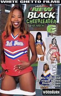 New Black Cheerleader Search 6 | Adult Rental