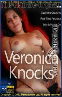 Veronica Knocks | Adult Rental