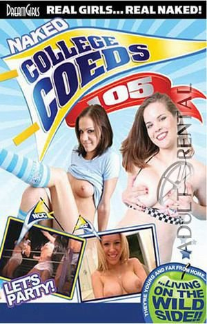 Naked College Coeds 105 Porn Video Art