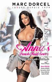 Anna's French Maid Service