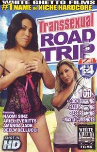 Transsexual Road Trip 14 | Adult Rental