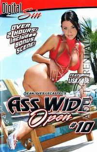 Ass Wide Open 10 | Adult Rental