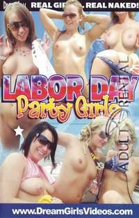 Labor Day Party Girls | Adult Rental