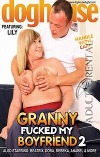 Granny Fucked My Boyfriend 2 | Adult Rental