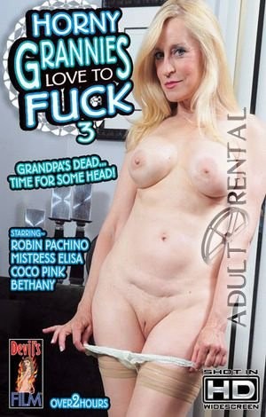 Horny Grannies Love To Fuck 3 Porn Video Art
