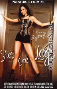 She's Got Legs | Adult Rental