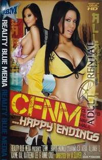 CFNM Happy Endings