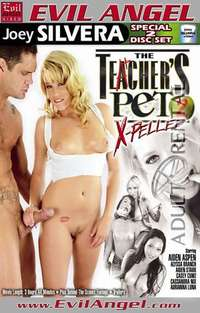 The Teacher's Pet 2: Disc 1 | Adult Rental