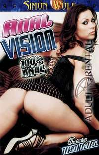 Anal Vision