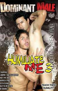 Humiliate Me 3 | Adult Rental
