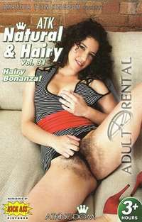 Natural & Hairy 31 | Adult Rental