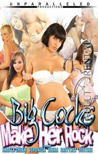 Big Cocks Make Her Rock | Adult Rental