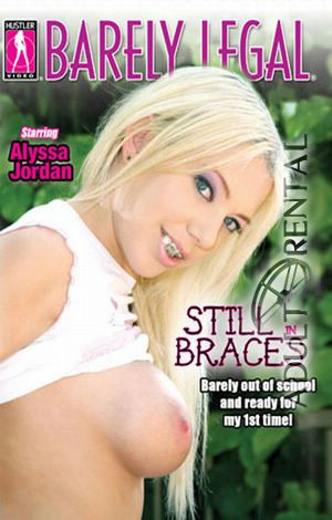 Barely Legal Still In Braces Porn Video