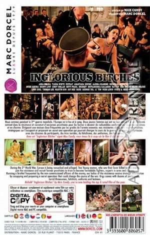 Inglorious Bitches Porn Video Art