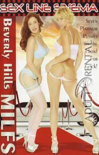 Beverly Hills MILFs | Adult Rental