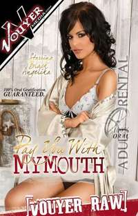 Pay You With My Mouth | Adult Rental