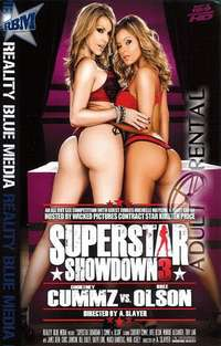 Superstar Showdown 3 | Adult Rental