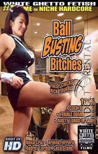 Ball Busting Bitches 2 | Adult Rental