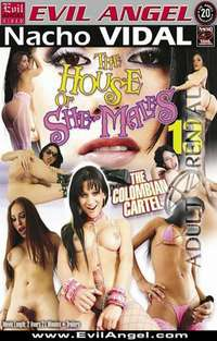 The House Of She-Males 13