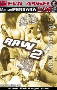Raw 2: Disc 1 | Adult Rental