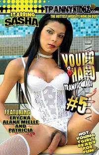 Young & Hard Transsexuals 5 | Adult Rental