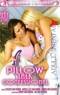 Pillow Talk Confessional | Adult Rental